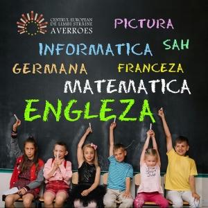 engleza colentina
