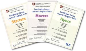 Ridicarea diplomelor Cambridge