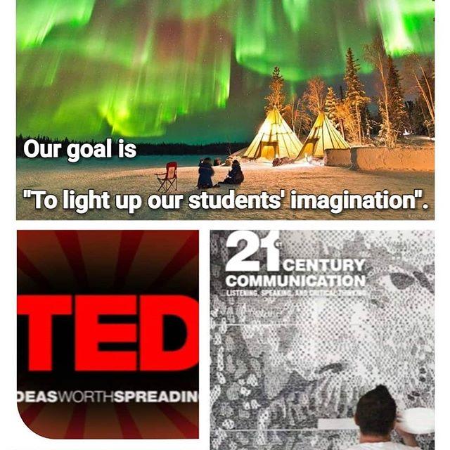 Ted Talks cu adolescenții